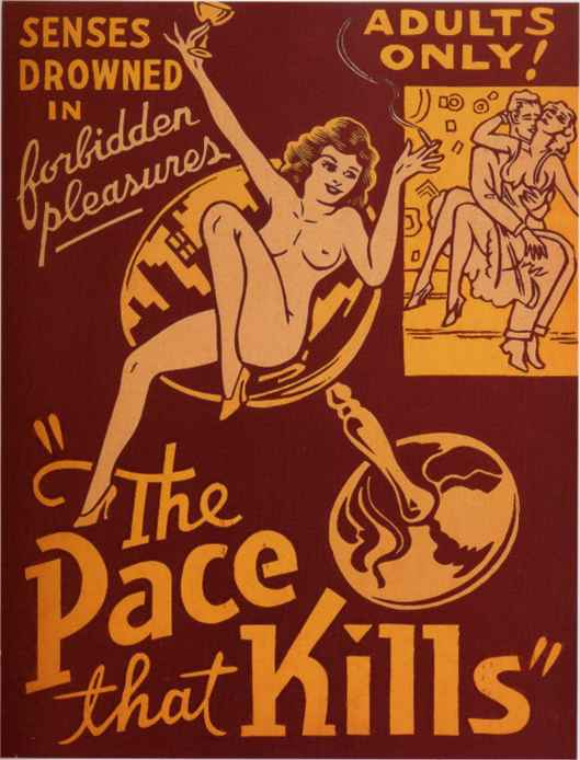 The Pace That Kills 1928