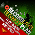 Record Label Business Plan - Start A Successful Music Business.