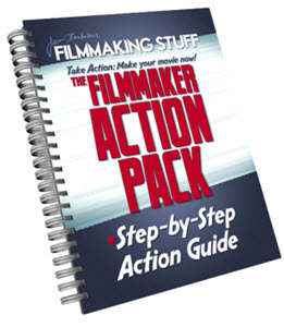 Filmmaking Stuff - How To Make, Market and Sell Your Movie